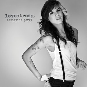 Image for 'Lovestrong. (Deluxe Version)'