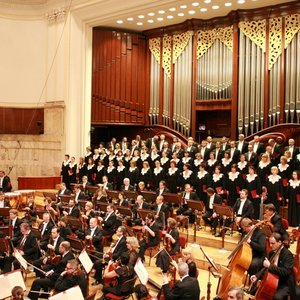 Image for 'Warsaw Philharmonic Choir'