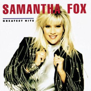 Image pour 'Samantha Fox Greatest Hits'