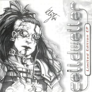 Image for 'Limited Edition E.P.'