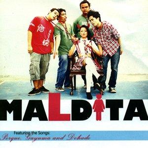 Imagem de 'Maldita'