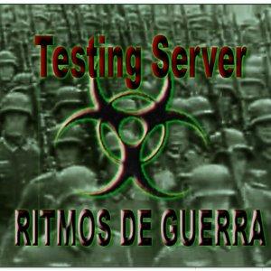 Bild för 'Testing Server'