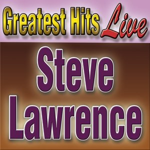Image pour 'Greatest Hits Steve Lawrence'