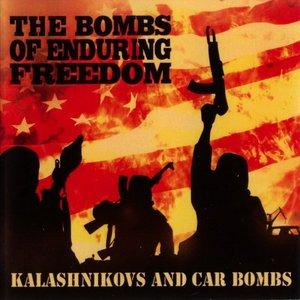 Image pour 'Kalashnikovs and Car Bombs'