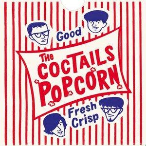 Image for 'Popcorn Box'