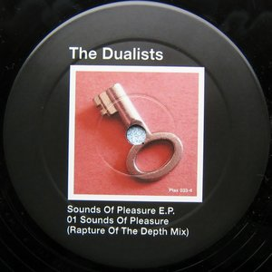 Image for 'Sounds Of Pleasure EP'