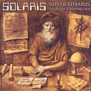 Image for 'Nostradamus: Book of Prophecies'