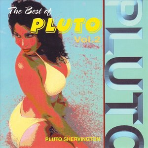 Image for 'The Best of Pluto Vol. 2'