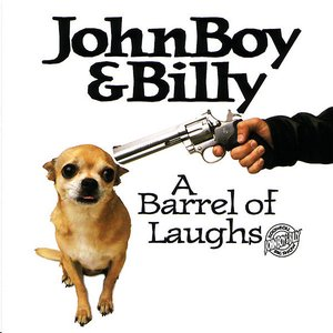 Image for 'A Barrel of Laughs'