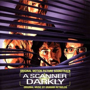 Image pour 'A Scanner Darkly'