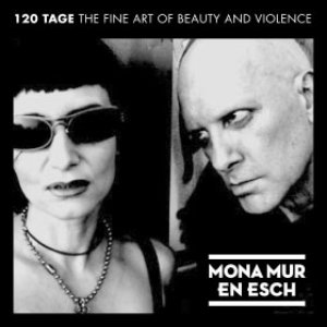 Image for '120 Tage: The Fine Art Of Beauty And Violence'