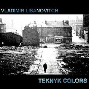 Imagem de 'Teknyk Colors'