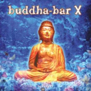 Image for 'Buddha Bar X (Bonus Track Version)'