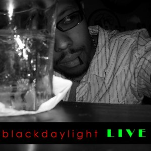 Image for 'Blackdaylight Live'