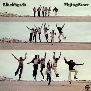 Image for 'Flying Start'