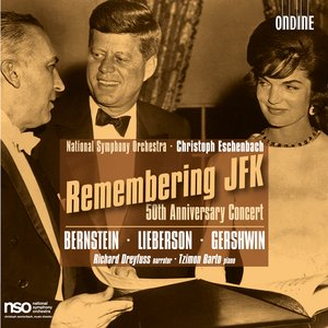 Image for 'Remembering JFK - 50th Anniversary Concert'