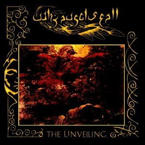 Image pour 'The Unveiling'