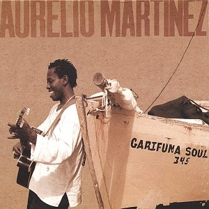 Image for 'Garifuna Soul'