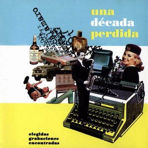 Image for 'Una Década Perdida'