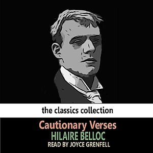 Image for 'Cautionary Verses'
