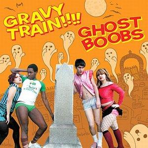 Bild für 'Ghost Boobs'