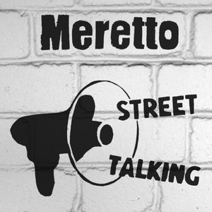 Image for 'Street Talking'
