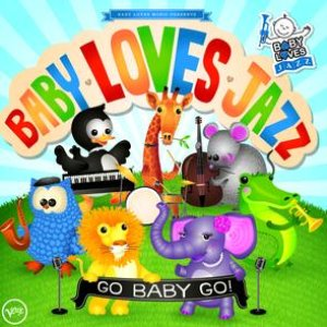 Image for 'Go Baby Go'