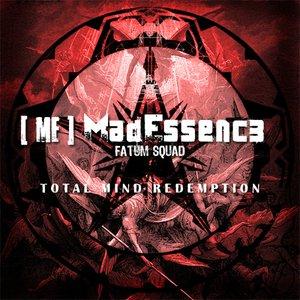Bild für 'Total Mind Redemption (Instrumental)'