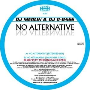 Image for 'No Alternative'