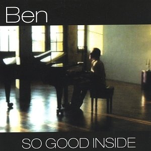 Imagen de 'So Good Inside (CD Single)'