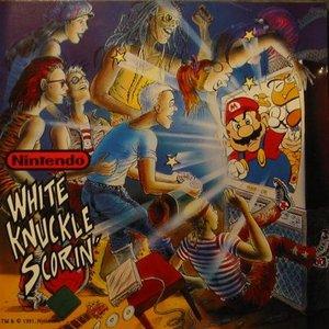 Image for 'Nintendo: White Knuckle Scorin''