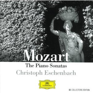 Image for 'Mozart: The Piano Sonatas'