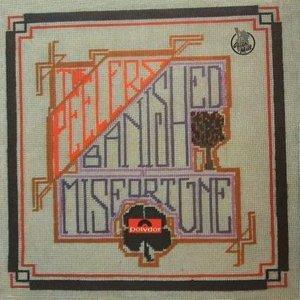 Image for 'Banished Misfortune'
