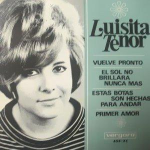 Bild för 'Luisita Tenor'