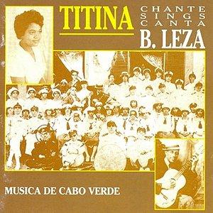 Image for 'Canta B. Leza'