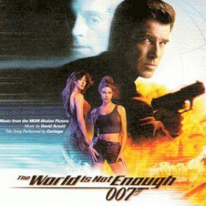 Image for 'The World Is Not Enough'
