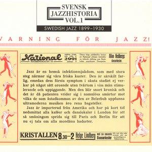 Imagen de 'Swedish Jazz History, Vol. 1 (1899-1930)'