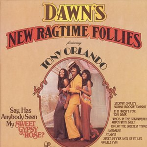 Image for 'New Ragtime Follies'