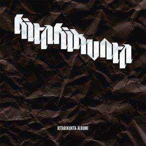 Image pour 'Ritarikunta-albumi'