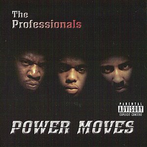 Image for 'Power Moves'