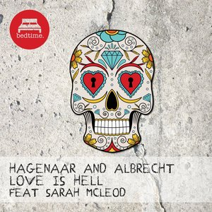 Image for 'Love Is Hell (feat. Sarah McLeod)'