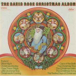 Image for 'The David Rose Christmas Album'