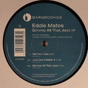 Image for 'Gimme All That Jazz EP'