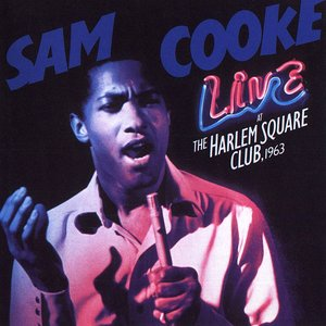 Image for 'Live At The Harlem Square Club, 1963'