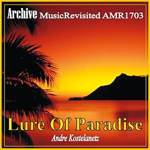 Image for 'Lure of Paradise'