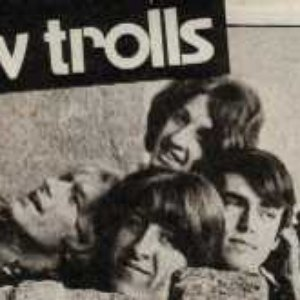 Image for 'New Trolls'