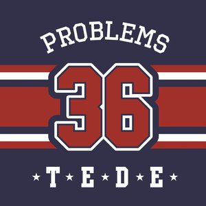 Image for '36 PROBLEMS'