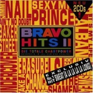 Image for 'Bravo Hits 2 (disc 2)'