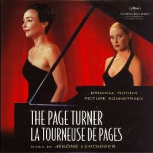 Image for 'The Page Turner'
