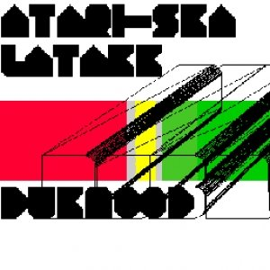 Image for 'ATARI-SKA L'ATAKK'
